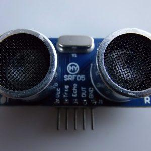 HC-SR05 Ultrasuoni Ranging Modulo 5 Pin per Arduino