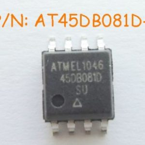 AT45DB081D-SU IC Circuiti Integrati