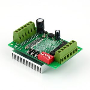 TB6560 3A stepper Motore driver,Single axis controller,10 files current
