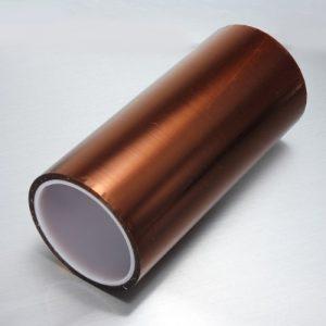 200mm*30m Heat Resistant Adhesive Tape Roll per Stampante 3D Makerbot Reprap