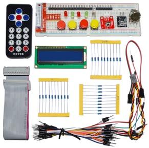 H040 Raspberry PI kit (Black Controllo Remoto)