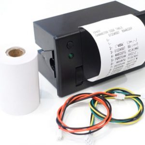 CSN-A2 Embedded Miniature Thermal Printer TTL/RS232 Interfaccia