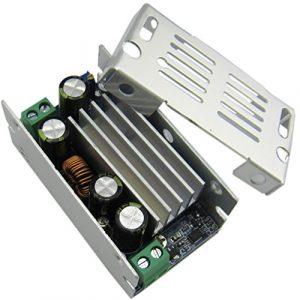 160W DC DC Boost Convertitore Moudle 7-40V/8-60V Regolabile Step-down Modulo