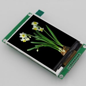 2.8Inch TFT SPI Interfaccia ILI9341 Driver