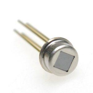 TS118-3 Infrarossi Sensore