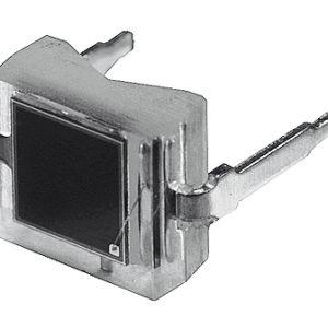 BPW34 PhotoDiodo PIN Chip 850nm 0.62A/W Sensitivity 2-Pin DIL
