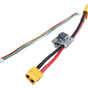 PIX PX4 APM Voltaggio and Sensore Corrente power meter Modulo APM Power Modulo with BEC output