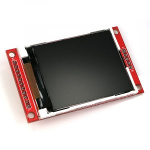 2.2 inch SPI TFT LCD Color Screen Module ILI9225 Drive IC 176*220