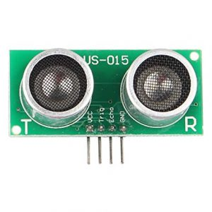 US-015 Modulo sensore Ultrasuoni Misurazione distanze, precisione 0,3cm