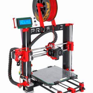 Accessori Stampanti 3D