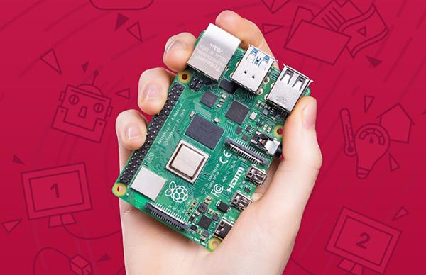 Raspberry Pi 4 8gb 02 28 05 2020